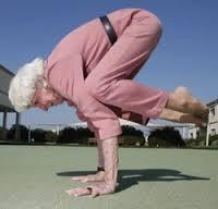 vitale dame yoga